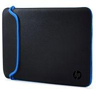 """HP Reversible Sleeve Black/Blue 14"""""""