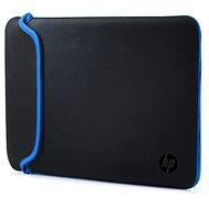 "HP Reversible Sleeve Black/Blue 15.6"" - Pouzdro na notebook"