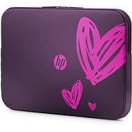 HP Spectrum sleeve Hearts 15.6""