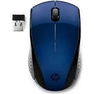 HP Wireless Mouse 220 Lumiere Blue