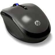 HP Wireless Mouse X3300 Grey / Silver - Myš