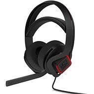OMEN by HP Mindframe Prime Headset Black - Herní sluchátka