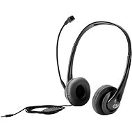 HP Stereo Headset 3,5mm - Sluchátka