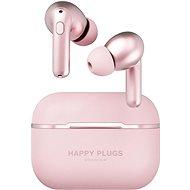 Happy Plugs Air 1 Zen Pink Gold - Bezdrátová sluchátka