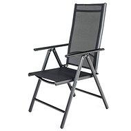 Happy Green Židle RAMADA, antracite - Zahradní židle