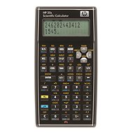 HP 35s - Kalkulačka
