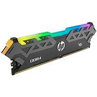 HP Gaming V8 8GB DDR4 3600MHz CL18