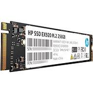 HP EX920 256GB - SSD disk