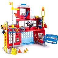 Mickey Mouse hasičská stanice - Herní set