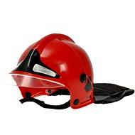 Klein Hasičská helma červená - Doplněk ke kostýmu