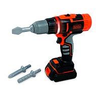 Black & Decker Cordless Screwdriver/Drill - Game Set