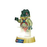 LEGO Chima Cragger - Dětská lampička