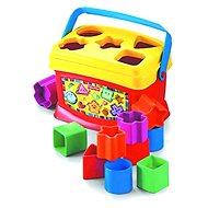 Fisher-Price Vkládačka - Didaktická hračka