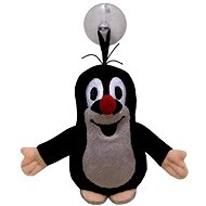 Little mole with a suction cup - Plush Toy