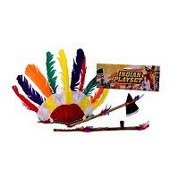 Indiánská sada - Dětský kostým
