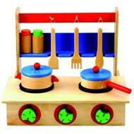 Bino Dětský vařič s příslušenstvím - Herní set