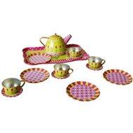 Bino Dětský čajový set - Dětské nádobí