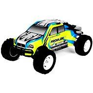 Himoto PROWLER Monster Truck žluto-modrý - RC model