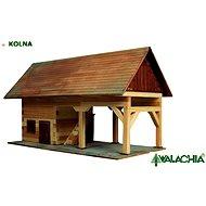 Walachia Kolna - Stavebnice