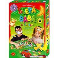 Slepá bába - Společenská hra