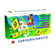 Vědomostní hra Supermatematik