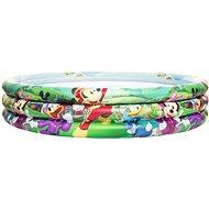 Bestway Bazének Mickey Mouse - Nafukovací bazén