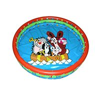 Little Mole and his Friends Children's Pool - Inflatable Pool