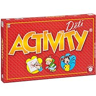 Activity Kids - Board Game