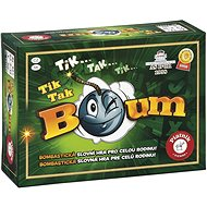 Piatnik Tick Tock, Boom! - Party Game