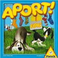 Aport! - Společenská hra