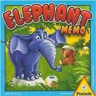 Sloní paměť - Společenská hra