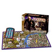 Phantom - Board Game