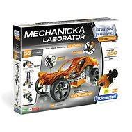 Mechanická laboratoř - Kreativní sada