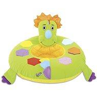 Dětská ohrádka Dinosaurus - Hrací deka
