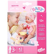 BABY Born - Food Packs - Doll Accessory