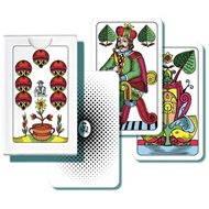Jednohlavý mariáš - Karetní hra