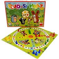 Let's Play - Board Game