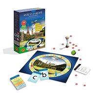 Kvíz o Evropě MINI - Vědomostní hra