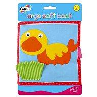 GALT Dětská knížka - Kampak se schoval - Kniha pro děti