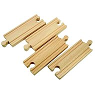 Woody Straight Extension - Rail set accessory