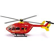 Siku Blister – Taxi vrtulník - Kovový model