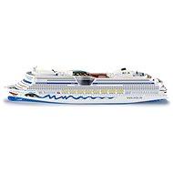 Siku Super – Výletní loď - Kovový model