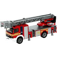 Siku Super - Fire truck with swivel ladder - Metal Model