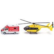 Siku Super - Rescue Service Set