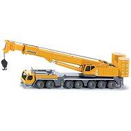 Siku Super - Liebherr Heavy Duty Crane - Metal Model