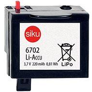 Siku Control – Náhradní baterie - Náhradní baterie