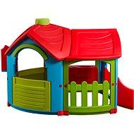 Domeček Villa s rozšířením - Dětský domeček