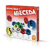 Abeceda - Didaktická hračka