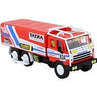 Monti System 10 - Tatra 815 Dakar - Building Kit