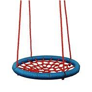 Woody Houpací kruh (modro-červený) - Houpačka